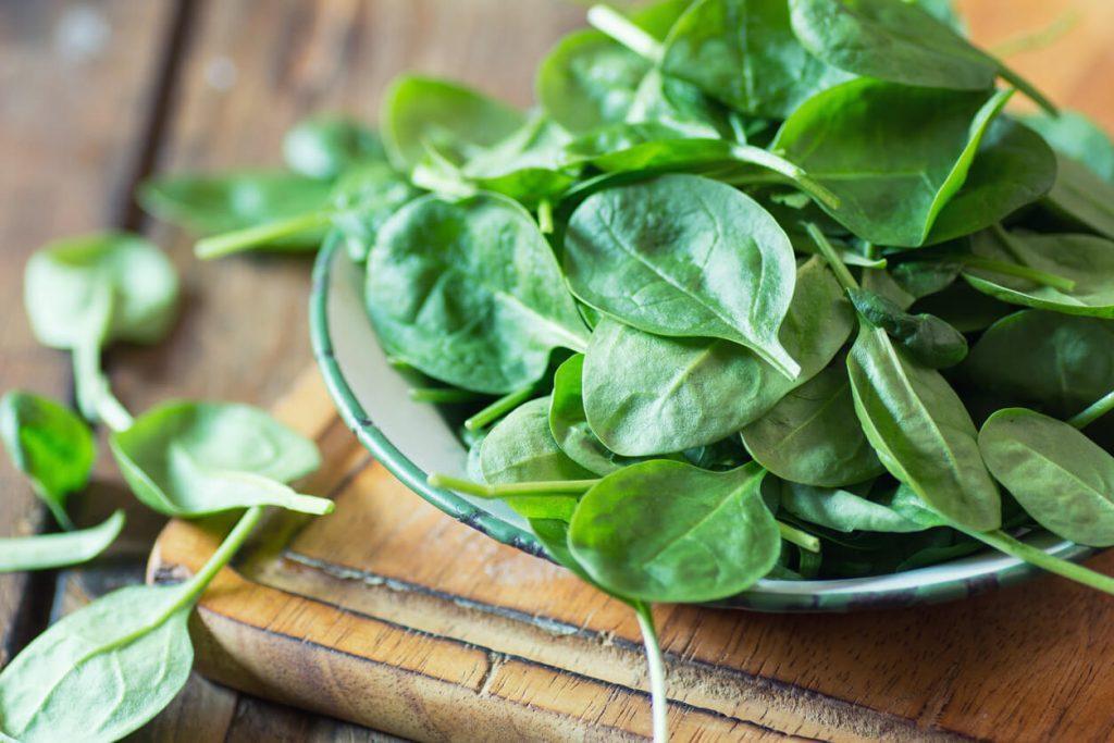 12 Beneficios De La Espinaca