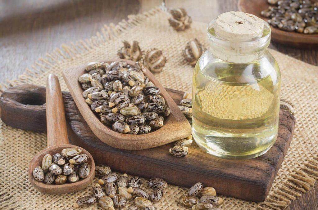 12 Beneficios Del Aceite De Recino