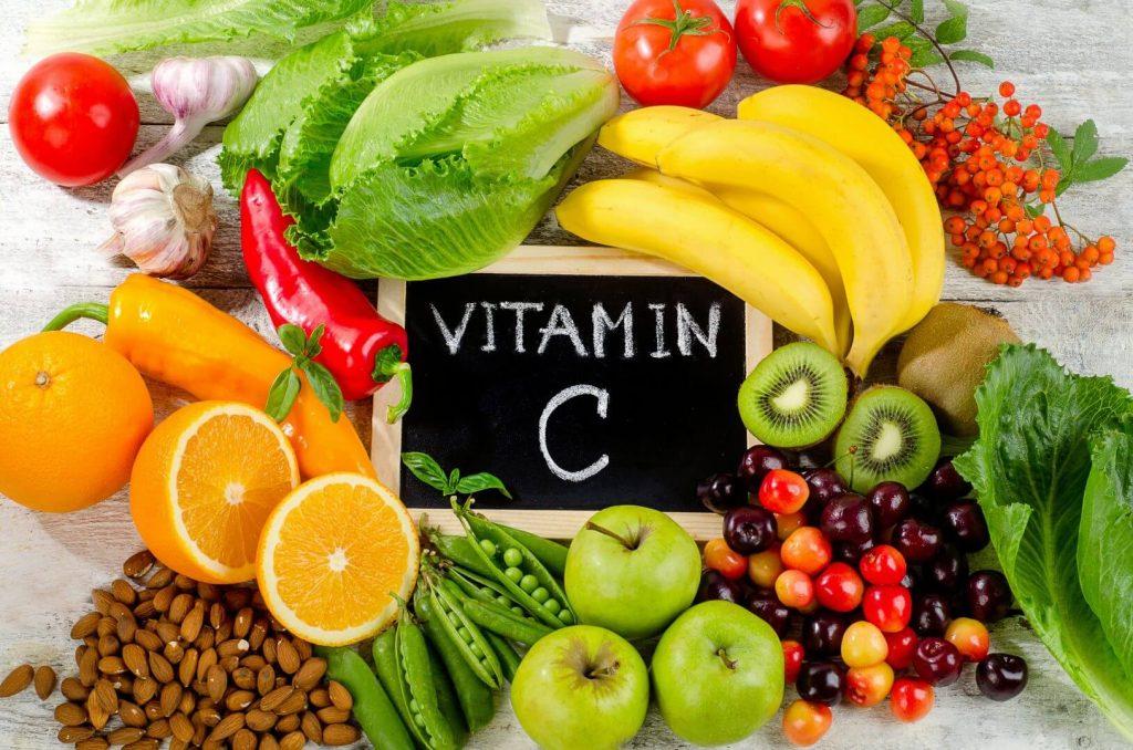 Los 10 Alimentos Ricos en Vitamina C
