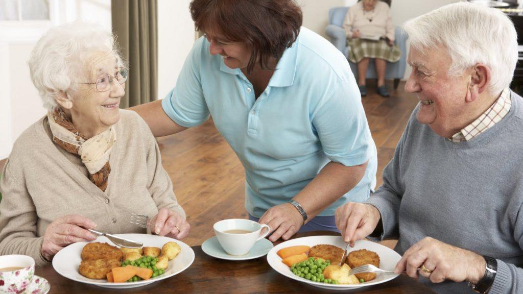 13 Tips Saludables Para Personas Mayores