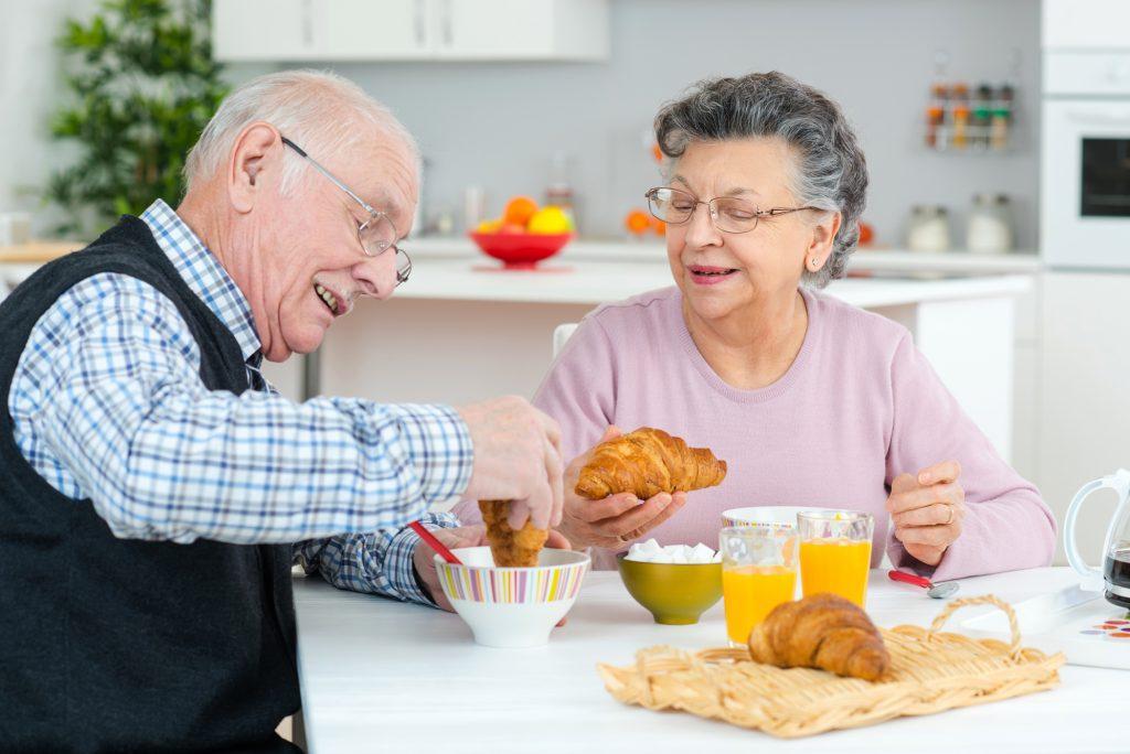 amano news elderly