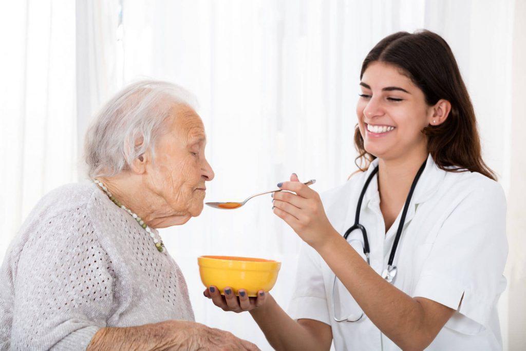 bachillerato en enfermeria todo sobre la rama geriatrica 1