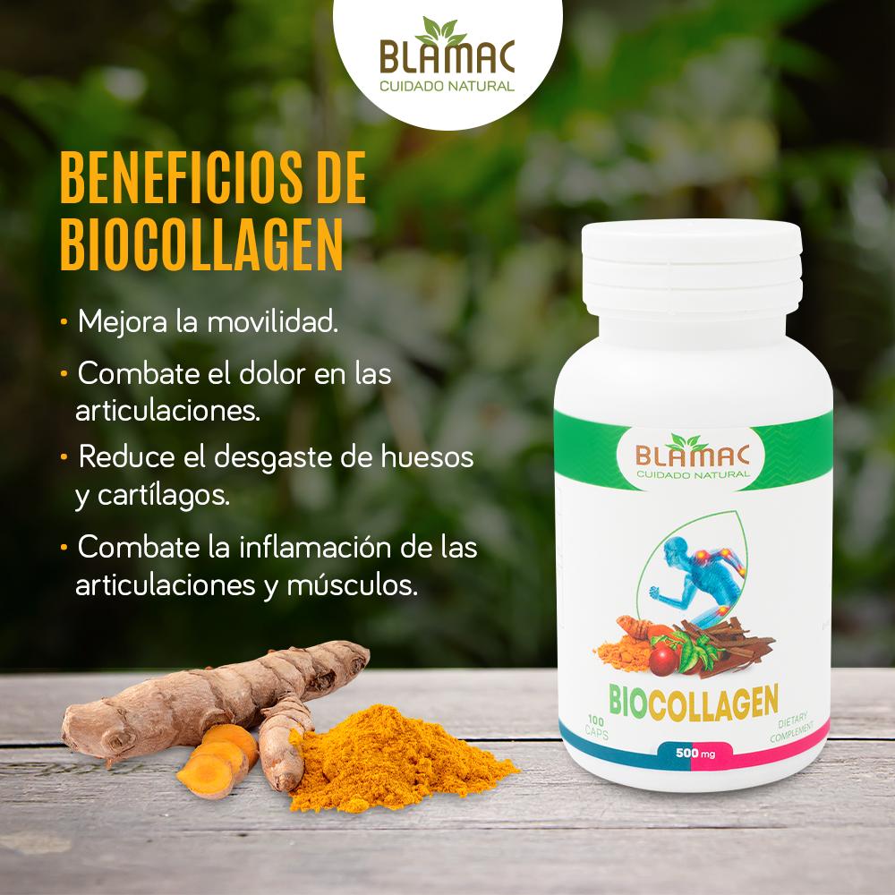 biocollagen 1