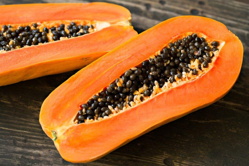 como usar las semillas de papaya para desintoxicar tu higado rinones y aparato digestivo salud180 1
