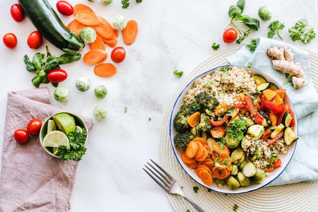 consejos para comer sano en cuarentena 1