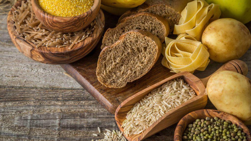 cuantos carbohidratos debes tomar si lo que quieres es perder peso 1