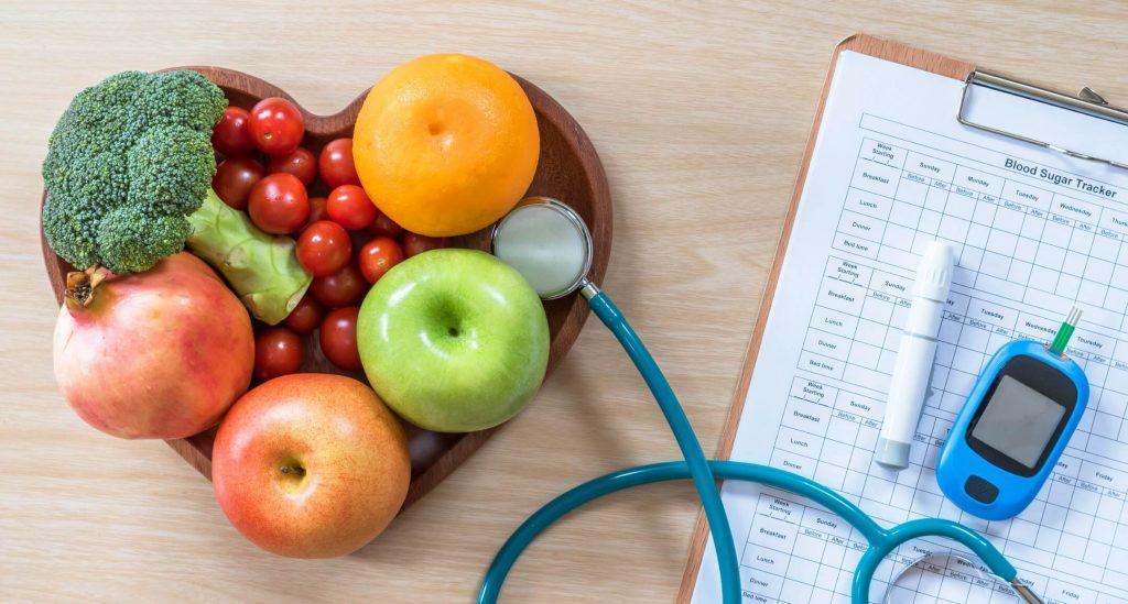 10 Maneras de Reducir el Azúcar en la Sangre