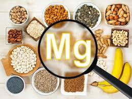 10 Beneficios Del Magnesio