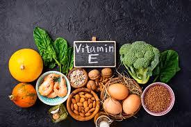 Los 7 Beneficios De La Vitamina-E