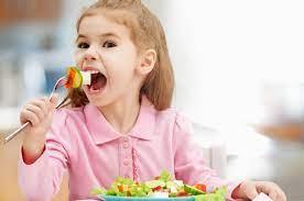 10 Consejos para una buena alimentación en los niños