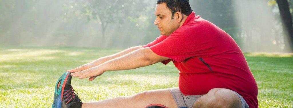 ejercicio fisico y obesidad 1