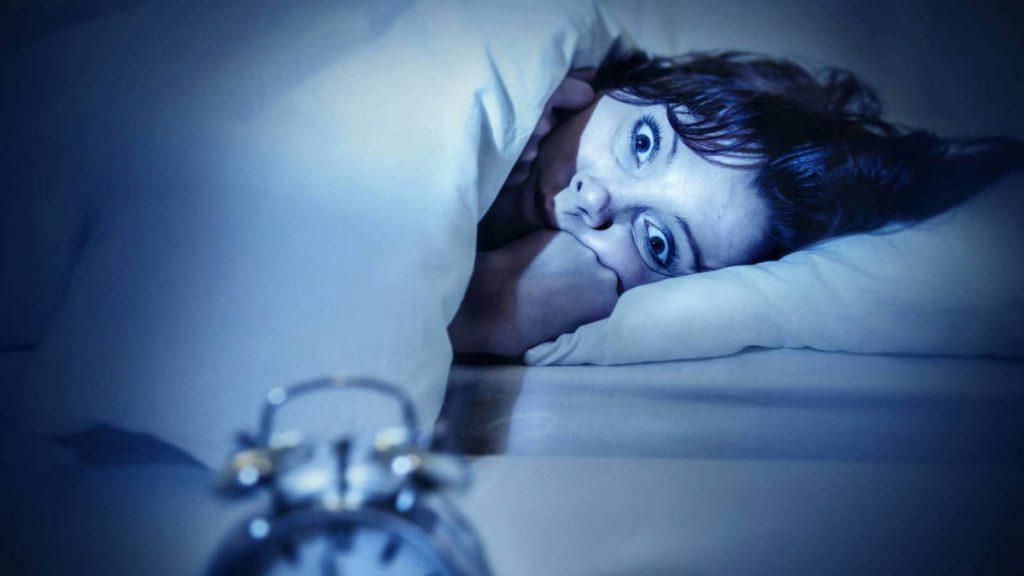 el truco definitivo para dormir bien toda la noche y todas las noches 1