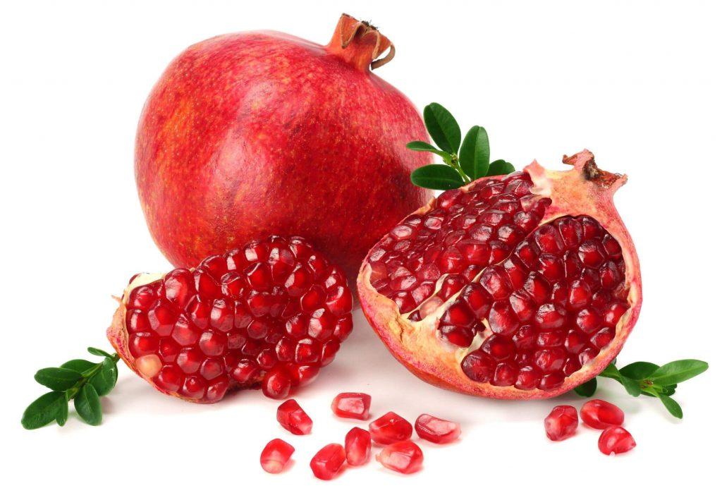 granada fruta 1
