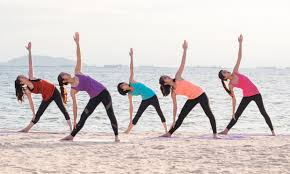 11 beneficios de hacer yoga
