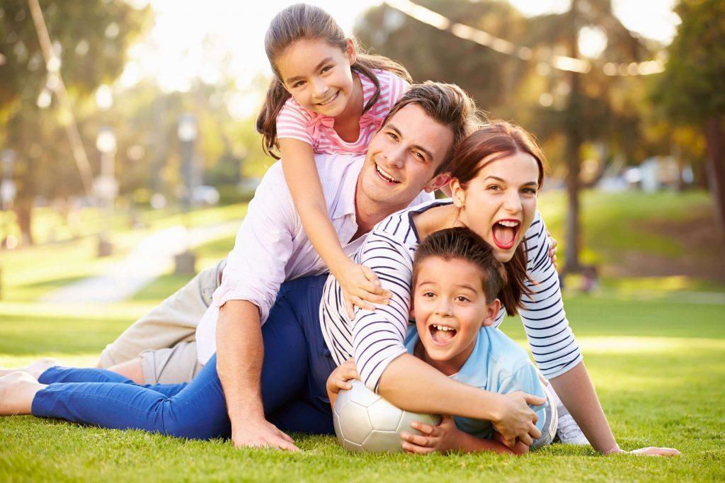11 actividades para hacer en familia