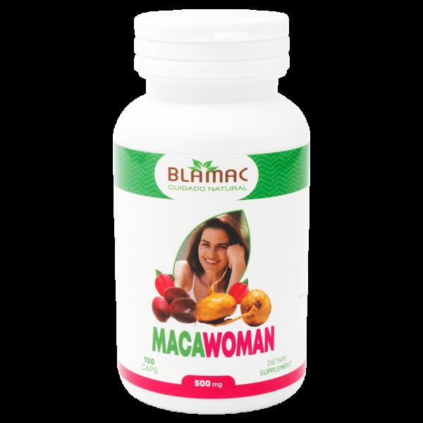macawoman
