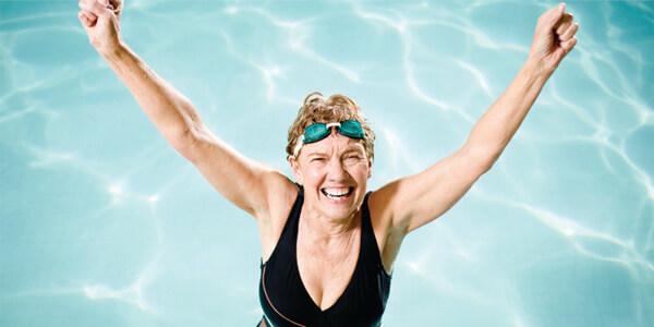 mujer menopausia ejercicio