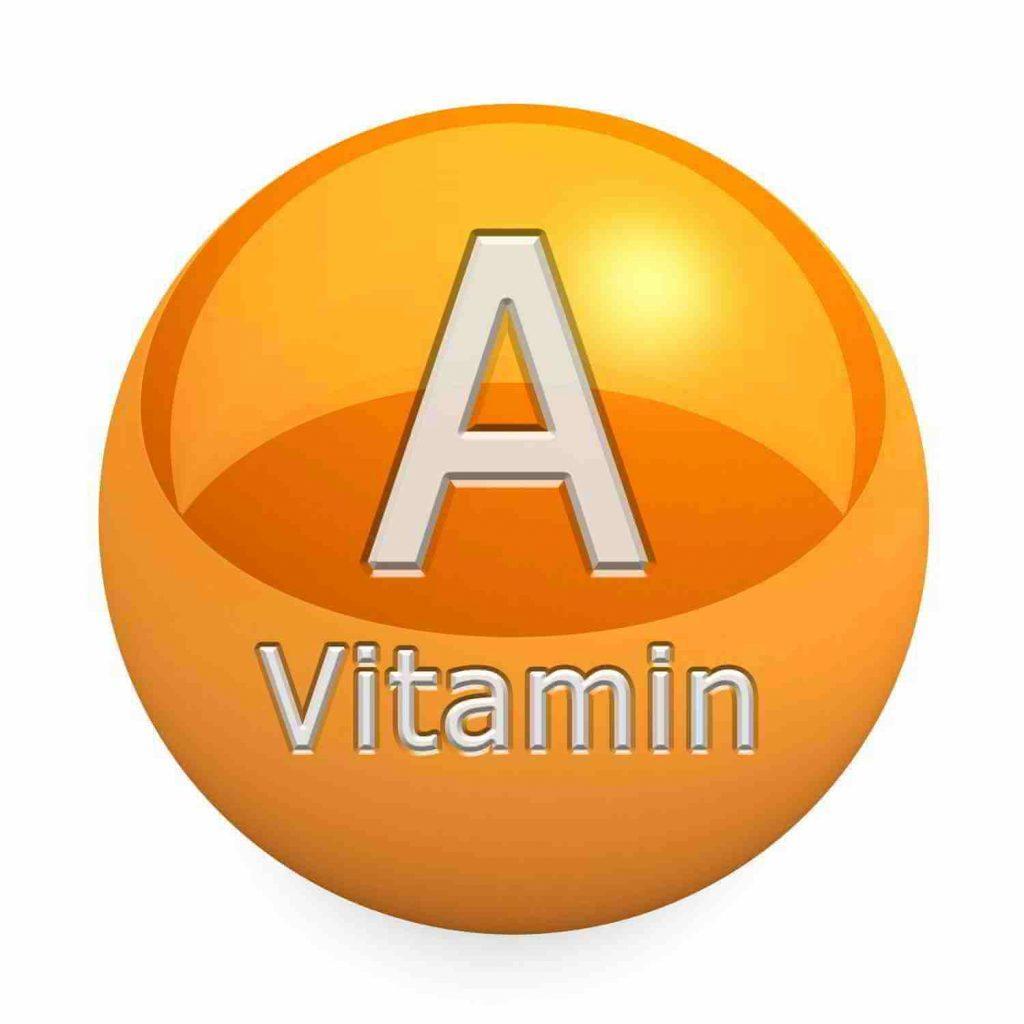 para que sirve la vitamina a 1 2