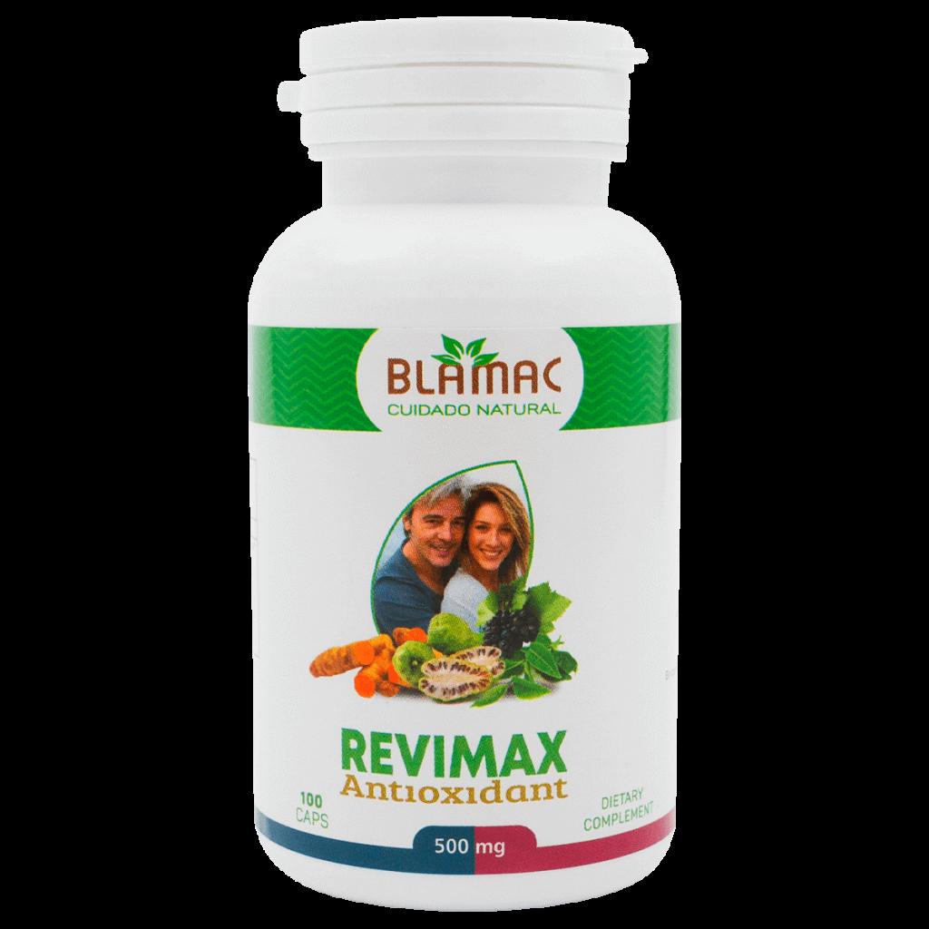 revimax 5