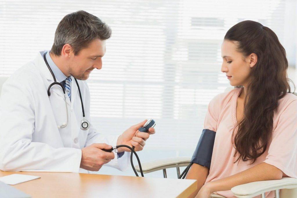 Factores de Riesgo Para tu Salud