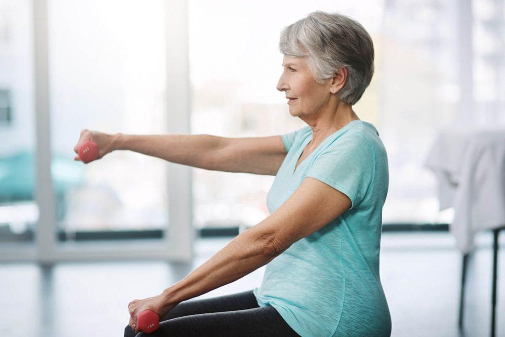 sintomas de osteoporosis