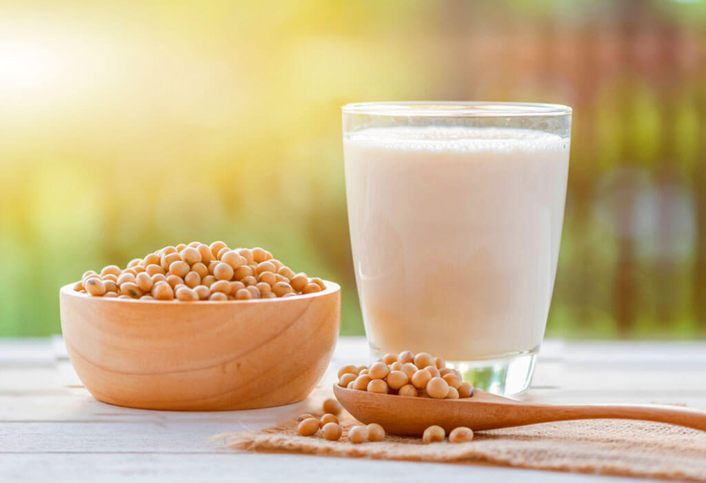 ¿soya o soja?: Descubre los beneficios y recetas
