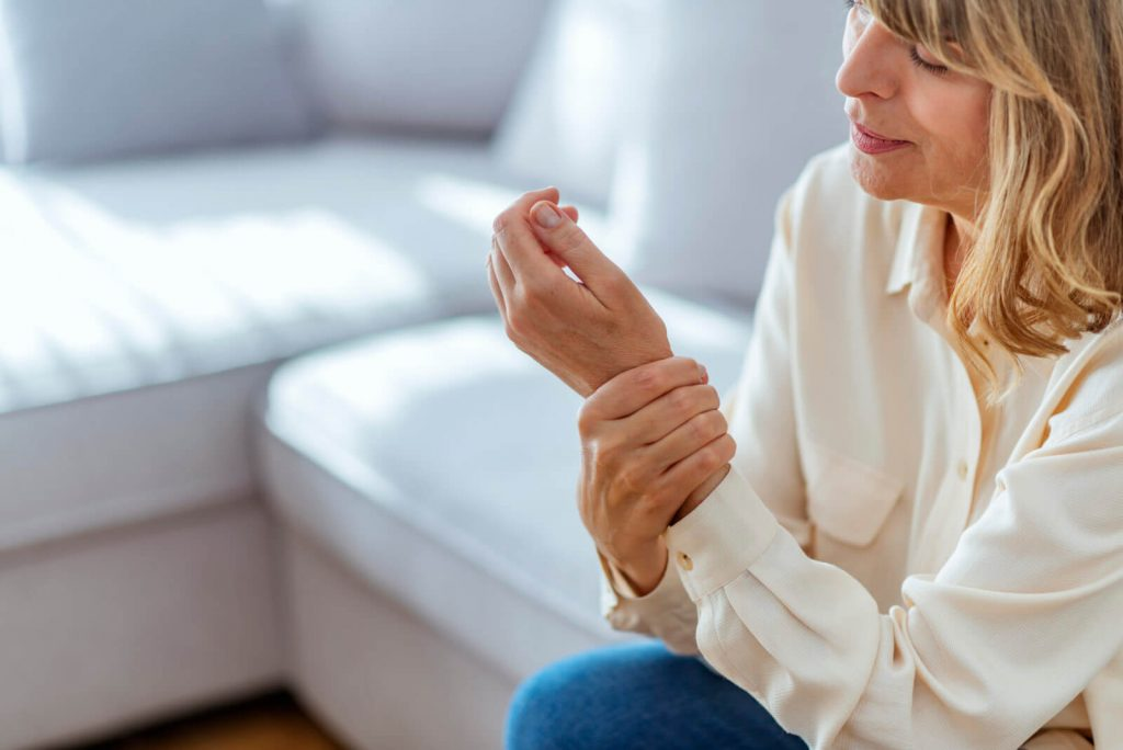 tipos de osteoporosis
