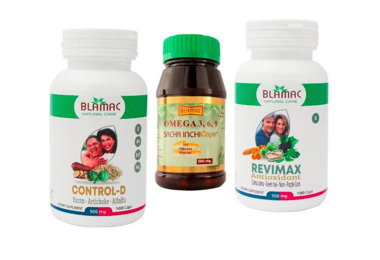 tratamiento natural para la diabetes mellitus